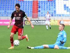 Samenvatting | Willem II geeft niet thuis tegen Feyenoord