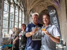 Abdijbierfestival Middelburg schenkt nieuw Oostkerkbier