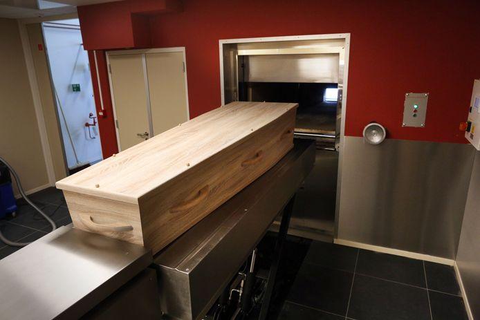 Het Dela-crematorium Bemmel-Huissen zal naar verwachting over ruim een jaar in functie zijn.
