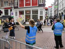 Minder corona in rioolwater Amsterdam: voor het eerst in een maand