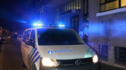Politie rukt uit voor openstaande voordeur