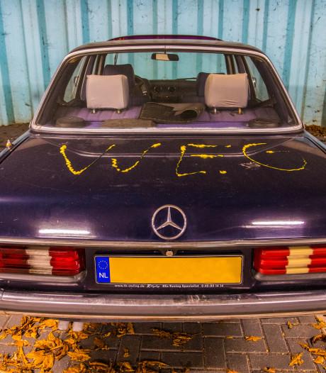 Oproep: Zet jij je auto ook wel eens in parkeergarage De Kazerne?