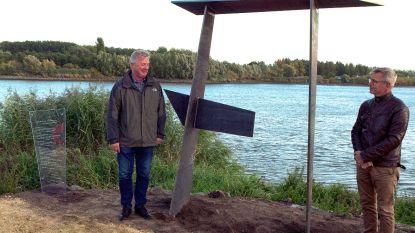 Nabestaanden krijgen 'mijmerplek' aan Schelde