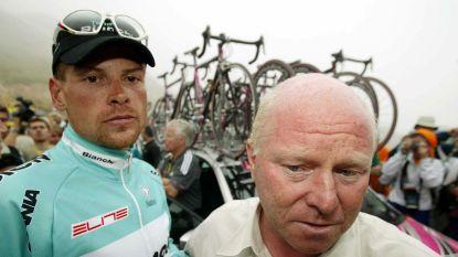 """Oud-ploegleider Pevenage doorbreekt stilte over Ullrich: """"Doping verstopt in dubbelwandige colablikjes"""""""