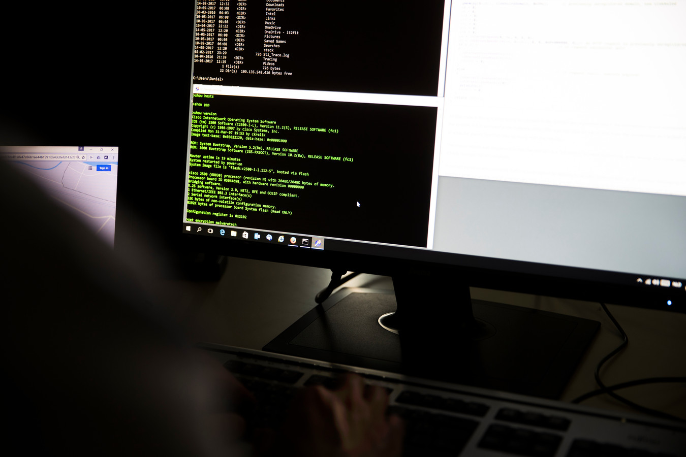 Veiligheidsdiensten, Defensie en opsporingsdiensten mogen hacken