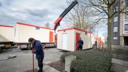 AZ Rivierenland opent tijdelijke 'coronaboxen' naast spoeddienst op campussen Rumst en Bornem