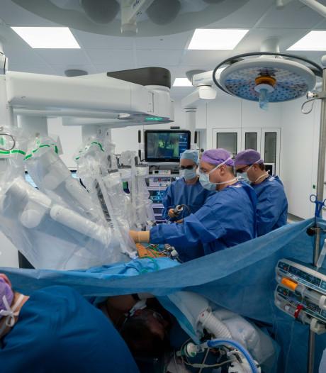 Eind aan onrust voor patiënten van ziekenhuis Rijnstate in Arnhem die geopereerd moeten worden