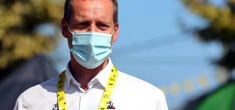 """Le directeur du Tour de France tacle les maires écologistes: """"Ne cassez pas ce qui rassemble!"""""""