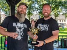 Bliksem heeft met Black Sabbath Brabants Lekkerste Bier, nu maar hopen dat die naam gedonder geeft