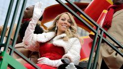 Mariah Carey wil niet langer de koningin van kerst zijn