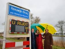 Drie Reeuwijkers balen van fusie met Bodegraven