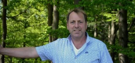 Bosbouwer uit Elspeet wil groeien, samen met nieuwe partner