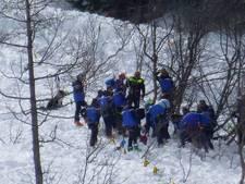 Lawine-slachtoffer Marcel zaterdag begraven