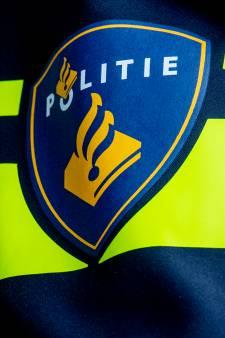 Twentse agente door winkeldief hersenschudding geslagen