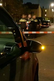 Man op straat in Hengelo aan natuurlijke dood gestorven