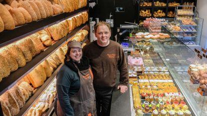 Brood & Banket Lorenzo uit Ingelmunster opent vestiging in Ooigem