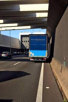 Tukkie in de tunnel, mag dat niet?