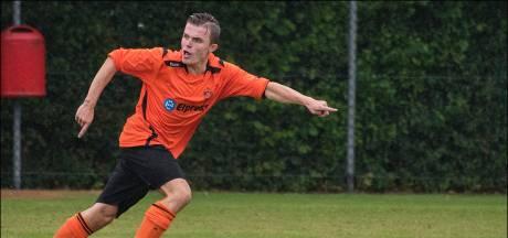Thymo Zeelen wil bij Vitesse'08 de loodzware jaren achter zich laten