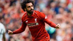 Premier League, hier is Liverpool: 'Reds' maken in 4-0-zege meteen brandhout van West Ham