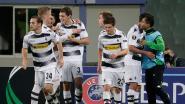 Mönchengladbach staat ondanks blessure Hazard op uit de dood tegen Fiorentina