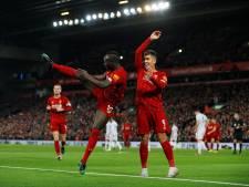 'Liverpool knijpt de lucht uit de lijven van tegenstanders'