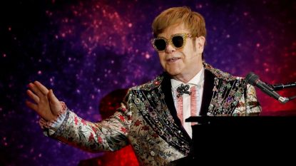 Elton John componeert nieuwe musical
