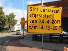VVD hekelt onzekerheid over Sprundelse St.Janstraat