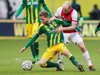 """PSV-huurling Dante Rigo uit Tremelo uit onvrede over uitleenbeurt bij ADO Den Haag: """"Hier wordt niemand beter van"""""""