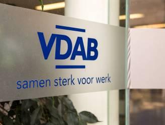 Ruim 2.300 tijdelijk werklozen hebben zich ingeschreven bij VDAB