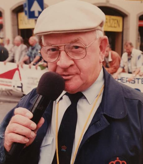 Jan Kerremans, een man met een missie in wielerland