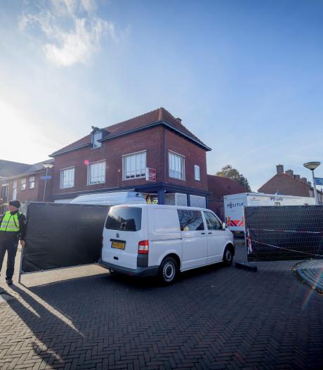 Burgemeester sluit pand waarin viervoudige moord in Enschede werd gepleegd