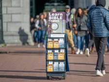 Rechtszaak over seksueel misbruik bij Jehovah's Getuigen achter gesloten deuren