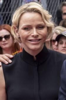 Qu'est-il arrivé au visage de Charlene de Monaco?