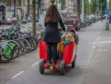 Stint-verbod: kinderen Spring gaan nu in busjes of te voet naar school