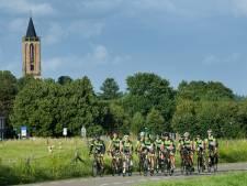 Nu of nooit: Amerongen en Wijk slaan handen ineen voor fietspad bij Rijndijk