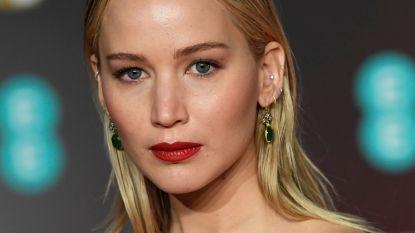 Jennifer Lawrence dan toch niet aanwezig bij de zaak Weinstein