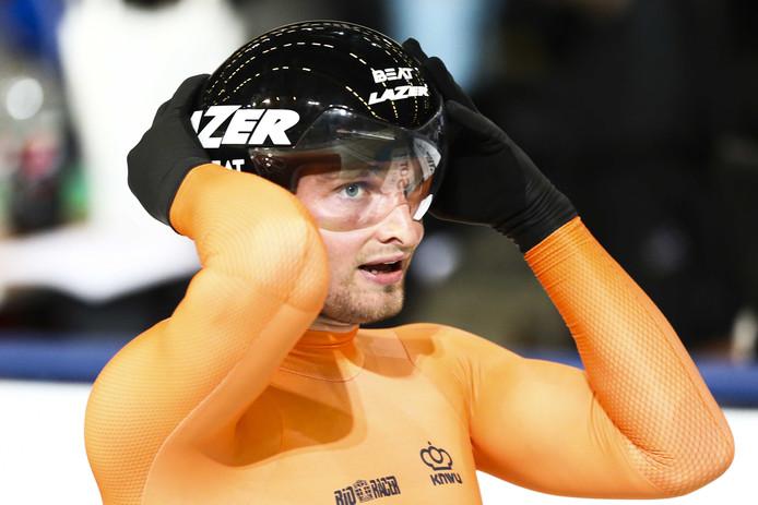 Matthijs Büchli.