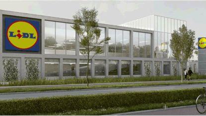 Ontwikkelaar plant Lidl en appartementen in Liedekerkse stationsomgeving