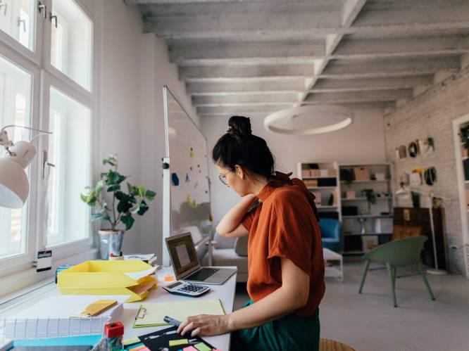 1 op de 5 kan zichzelf niet zijn op het werk: carrièrecoach legt uit hoe dat wél lukt