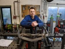 Mtv Metaaltechiek verhuist naar Weerselo: 'Wil je groeien, dan moet je wel wat'