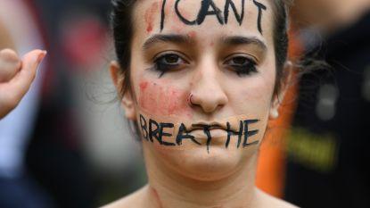 Van make-uplooks tot foute Instagramposts: influencers bekritiseerd voor het uitmelken van protestmarsen