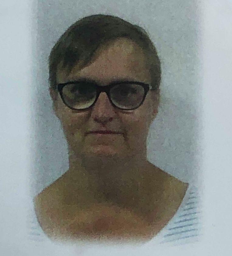 Moordverdachte Inge R  was pas ontslagen na 25 jaar trouwe