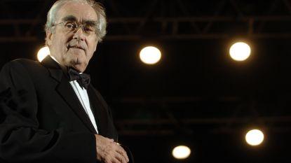 Oscarwinnende Franse componist Michel Legrand (86) overleden