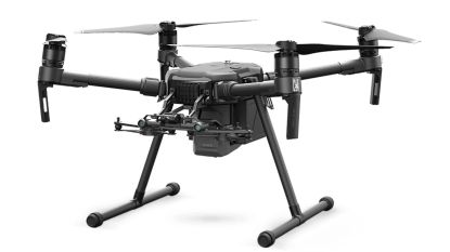 Politie laat drone weghalen boven feestterrein