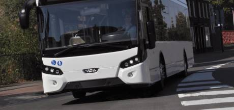 VDL maakt bussen meer coronaproof: kastje voor luchtzuivering en fijnere filters