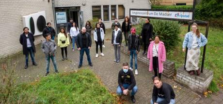 Rijnstad zwicht voor 'Red de Madser'-campagne