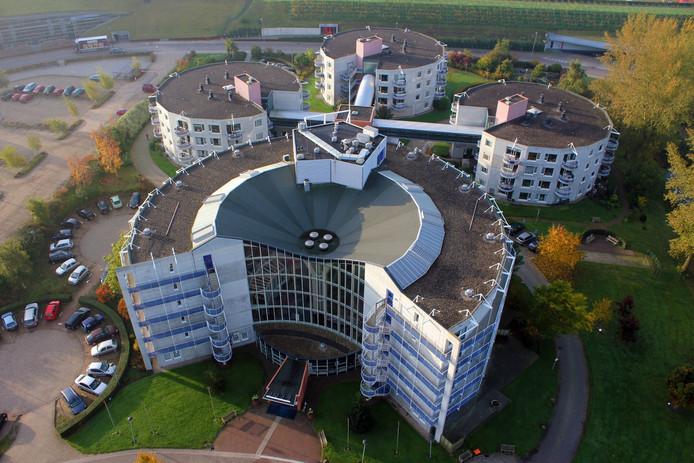 De Gelderhorst in Ede. Foto: PR