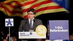 Catalaanse president voor het eerst met arrestatie bedreigd