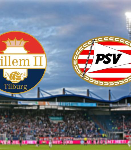 Doet PSV wat het moet doen in Tilburg?