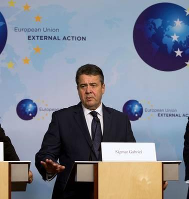 Europa keert zich alsnog tegen Iran